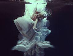 That Underwater Photoshoot: Part II   CUBOZOA by Ekaterina Belinskaya on Fashionising.com