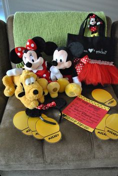 My Disney Trip Crafts... lots of pics :) - Disney Travel - BabyCenter