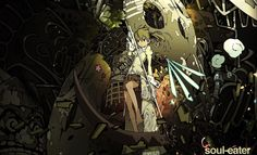 anime soul eater wallpapers download hd