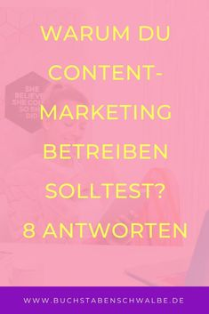 8 reasons why you should do content marketing - Depending on the content marketing measures you want to implement, you have different key performan - Marketing Trends, What Is Marketing, Marketing Approach, Marketing Quotes, Content Marketing, Internet Marketing, Social Media Marketing, Infographics, Storytelling