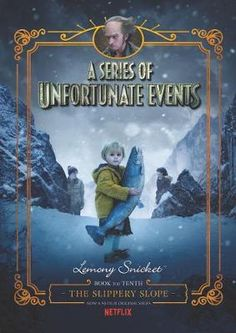 Buy A Series of Unfortunate Events by Lemony Snicket at Mighty Ape NZ. NOW A NETFLIX ORIGINAL SERIES Like bad smells, uninvited weekend guests or very old eggs, there are some things that ought to be avoided. Unfortunate Events Books, A Series Of Unfortunate Events Netflix, The New Yorker, Christmas Carol, New York Times, The Austere Academy, Lemony Snicket Books, Les Orphelins Baudelaire, Daniel Handler