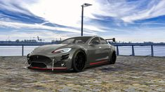 Checkout my tuning 2013 at Front Brakes, Rear Brakes, Tesla Models, Fender Flares, Cars, Vehicles, Autos, Car, Automobile