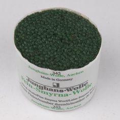 Fichtengrün Junghans, Planter Pots, Threading