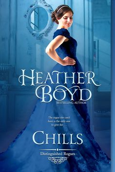 Image result for heather boyd chills