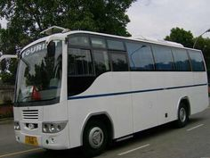 Our 18 Seater Mini Bus is fully comfortable and the push back seats with 18 seater bus services in delhi ensure you and your family or relatives are relaxed and reach the destination. Luxury Bus, Mini Bus, Tour Operator, Back Seat, Car Rental, India Travel, Travel Agency, Tourism, Challenges