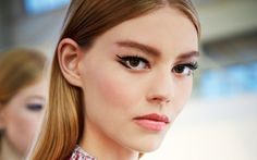 Dior Makeup Cruise Collection 2015, How To Create #Dior, #Makeup, #beauty