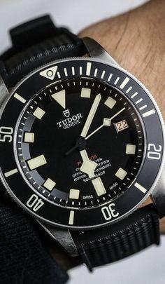 Tudor Pelagos Tudor Pelagos, Perpetual Motion, Breitling, Omega Watch, Watches, Accessories, Wristwatches, Clocks, Jewelry Accessories