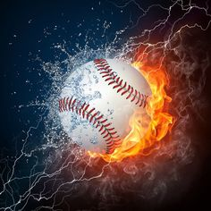 Baseball is a fun sport to play, but unfortunately not many people really understand what makes it enjoyable. If you have never played baseball, or have played Baseball Art, Baseball Quotes, Baseball Pictures, Braves Baseball, Tigers Baseball, Cardinals Baseball, Baseball Season, Sports Baseball, Baseball Stuff