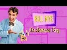 Bill Nye the Science Guy S03E10 Climates - YouTube