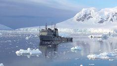 Argentina rumbo a la Patrulla Antártica Naval Combinada -noticia defensa.com