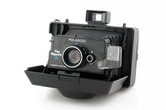 Polaroid The Reporter SE Camera Includes Original Timer by ion9, $135.00