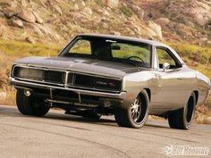 A list of the best muscle cars ranked by you. These are true muscle cars, not pony cars, and none of those new plastic toys claiming to be muscle cars. If you\'re looking for Mustangs and Camaros then check out my ranked Pony Car list. Old muscle cars are brash, blue-collar, fuel guzzling mach... #americanmusclecars