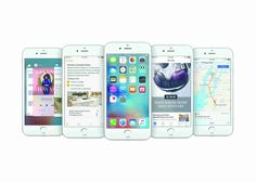 Review of the iPhone 6s - Ryan MacMorris
