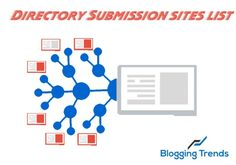 Best 52 High PR DoFollow Directory Submission Sites List 2016 {Verified}