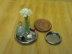 Forum dollhouses and miniatures :: View topic - TUTORIAL trays