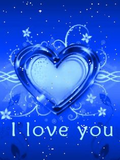 I Love You With Heart-Cy125