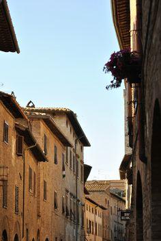 Toscane / Italy