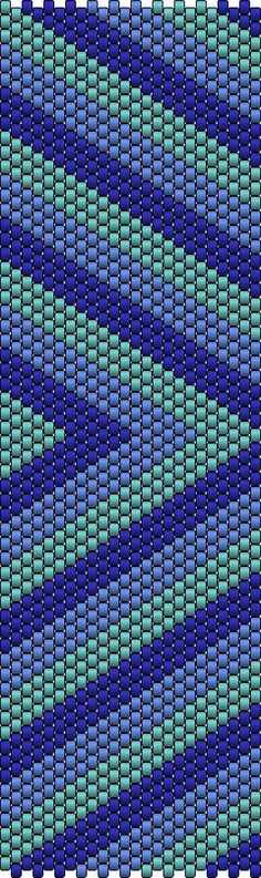 Free Peyote Stitch Beading Patterns More