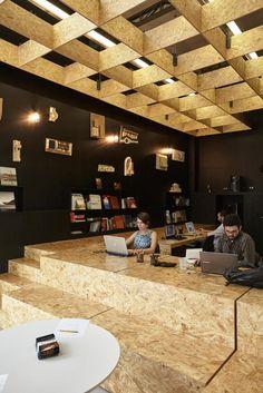 Galeria de Escritório AUÁ arquitetos / AUÁ arquitetos - 2