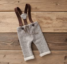 Image of COOPER pants newborn /3 colors available