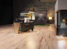Maple Exclusive Smooth - Hardwood floor available in Classic, Engineered, TruBalance, Lock Maple Hardwood Floors, Hardwood Plywood, Wood Flooring, Baseboard Styles, Wood Floor Design, Floor Molding, Floors And More, Commercial Flooring, Flooring Options