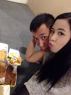 #love #couple #forevermore #cute #lovely #engaged #model #吳鳳女 #phoenixwu the way you propose me