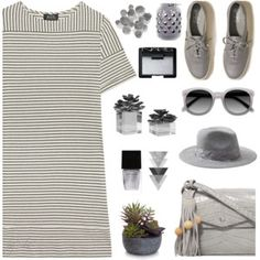 Sporty Chic: Sneakers and Dresses TOPSET April 27, 2017
