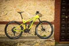 Erster Test: Trek E-Mountainbike Powerfly+ FS