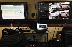 Atlas Sound ControlKom 2.0 Used for 2013 NYC Marathon