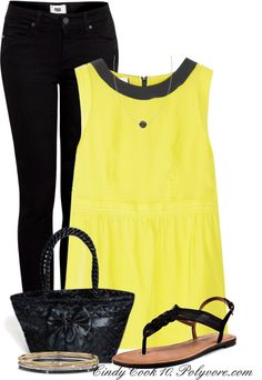 """""""Style One Of These Tops Contest"""" by cindycook10 ❤ liked on Polyvore"""