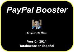 Negocio Booster Paypal
