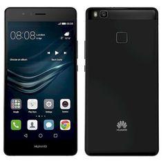Smartphone Huawei P9 lite   Huawei en #MAXmovil @Huawei