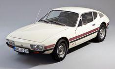 Einmaliges Design, das weder Vorgänger noch Nachfolger kannte: der brasilianische SP 2. Die Geschichte des brasilianischen Sportcoupés im Volkswagen Classic Magazin-Special Around the World: Form follows Fun.