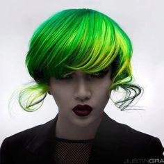 Radioactive Green