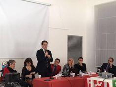 Convegno sulla pedagogia dedicato alla figura di Alain Goussot