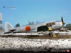 中島飛行機キ87 高々度戦闘機                                                                                                                                                                                 もっと見る