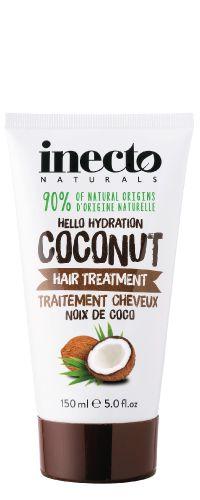 Coconut Hair Treatment