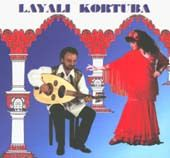 Dahlal Internationale Store - Layali Kortuba, Belly Dance CD, $16.50 (http://www.dahlal.com/layali-kortuba-belly-dance-cd/)