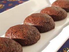 Biscuiti de ciocolata | Retete culinare cu Laura Sava
