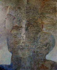 Zdzislaw Beksiński