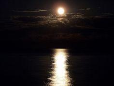 "requiem-on-water: "" Moonlight…  by Diego Torres Silvestre """