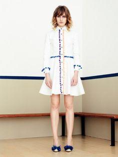 House of Holland 2013 度假系列 - Fashion   Popbee