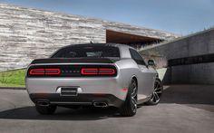 2015 Dodge Challenger Shaker 2 Car - http://www.fullhdwpp.com/transportation/cars/2015-dodge-challenger-shaker-2-car/