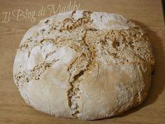 Pane+con+Lievito+Madre+Ricetta