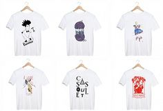 Les t-shirts Made in Frenchies débarquent ! | Les Petits Frenchies