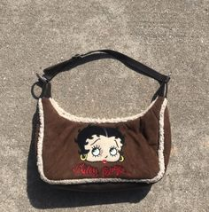 Vintage Purses, Vintage Bags, My Bags, Purses And Bags, Aesthetic Bags, Cute Backpacks, Cute Purses, Backpack Purse, Cute Bags