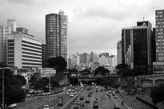 Gray City - São Paulo