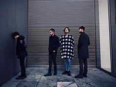 The 1975 at the museum of modern art