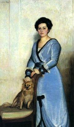 Mrs. Louis Niles Roberts