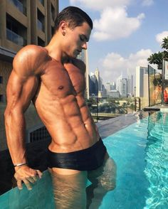 Just a collection of pics of guys I find hot. NSFW & if you are under the  age of 18 you shouldn't be here. All pictures are from internet & I don't  ...